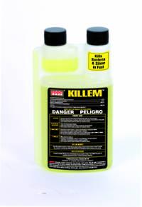Killem Biocide Treatment