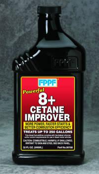 Cetane Improver +8